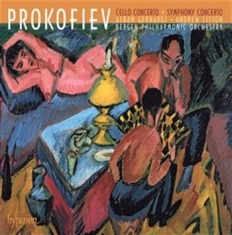 Prokofiev - Cello Concerto