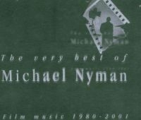 Michael Nyman - Film Music 1980-2001