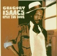 Gregory Isaacs - Open The Doot
