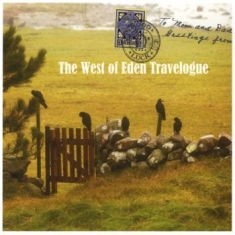 West Of Eden - Travelogue