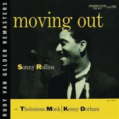 Rollins Sonny - Moving Out