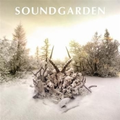 Soundgarden - King Animal - Deluxe