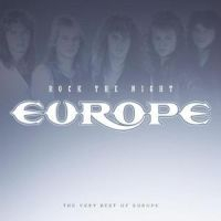 Europe - Rock The Night-Very.. i gruppen Kampanjer / BlackFriday2020 hos Bengans Skivbutik AB (533663)