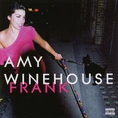 Amy Winehouse - Frank