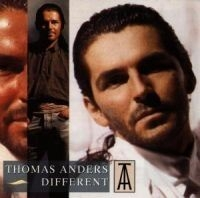 Anders Thomas - Different