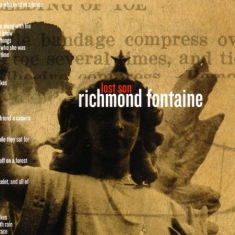 Richmond Fontaine - Lost Son