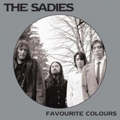 Sadies - Favourite Colours