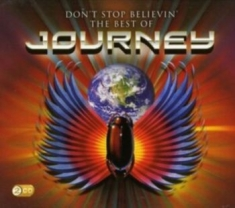 Journey - Don't Stop Believin': The Best