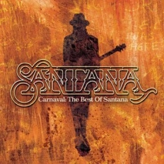 Santana - Carnaval: The Best Of Santana