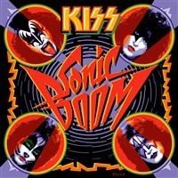 Kiss - Sonic Boom (Limited 2Cd/Dvd)