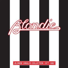 Blondie - Blondie Singles Collect. 77-82