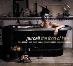 Purcell - The Food Of Love