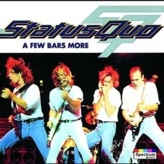Status Quo - Few Bars More