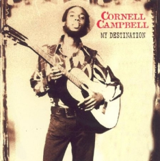 Campbell Cornell - My Destination