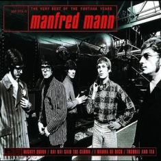 Manfred Mann - World Of