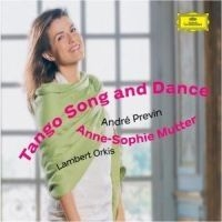 Mutter Anne-sophie, Violin - Tango Song And Dance