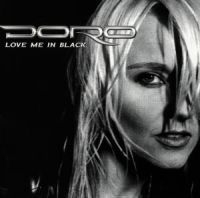 Pesch, Doro - Love Me In Black