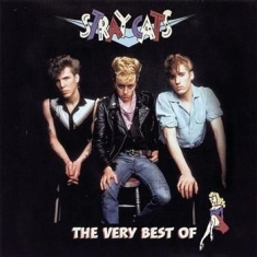 Stray Cats - Very Best Of, The
