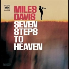 DAVIS MILES - Seven Steps To Heave