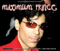 Prince - Maximum Prince (Interview Cd)