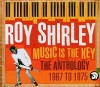 Shirley Roy - Music Is The Key