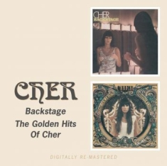 Cher - Backstage/Golden Greats Of Cher
