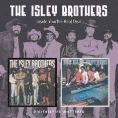 Isley Brothers - Inside You/Real Deal