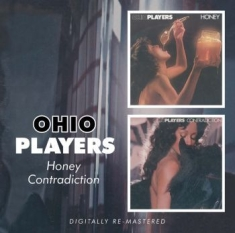 Ohio Players - Honey/Contradiction