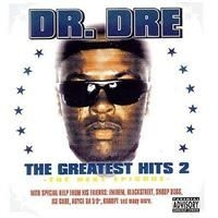 Dr Dre - Greatest Hits 2