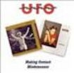 Ufo - Making Contact/Misdemeanour
