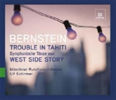 Bernstein Leonard - West Side Story / Symphonic Dances