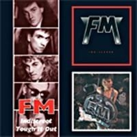Fm - Indiscreet/Tough It Out