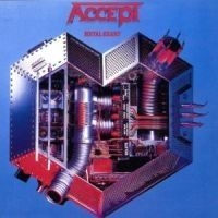 Accept - Metal Heart -Bonus Tr-