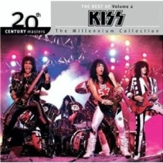 Kiss - Very Best Of Vol 2