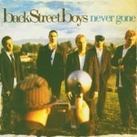 Backstreet Boys - Never Gone-Cd&Dvd