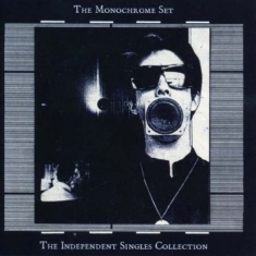 Monochrome Set - Independent Singles Collection