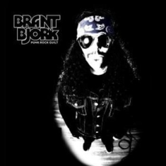 Bjork Brant - Punk Rock Guilt