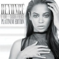 Beyoncé - I Am...Sasha Fierce - Platinum Edit