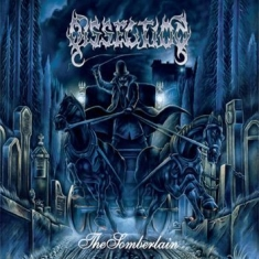 Dissection - Somberlain
