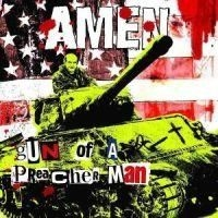 Amen - Gun Of A Preacherman