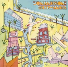 Anderson Jon - In The City Of Angels