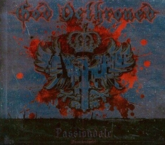 God Dethroned - Passiondale - Ltd.Ed.
