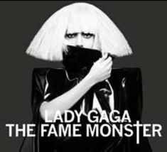 Lady Gaga - Fame Monster - Dlx