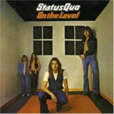 Status Quo - On The Level - Re-M