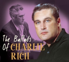 Rich Charlie - Ballads Of