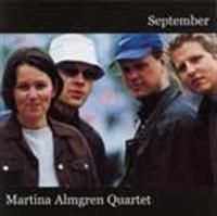 Almgren Martina - September
