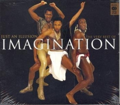 Imagination - Just An Illsuion: Best Of