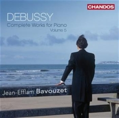 Debussy - Piano Works Vol 5