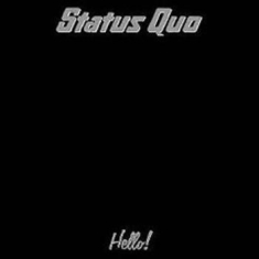 Status Quo - Hello - Re-M