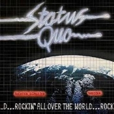 Status Quo - Rockin' All Over The World - Re-M